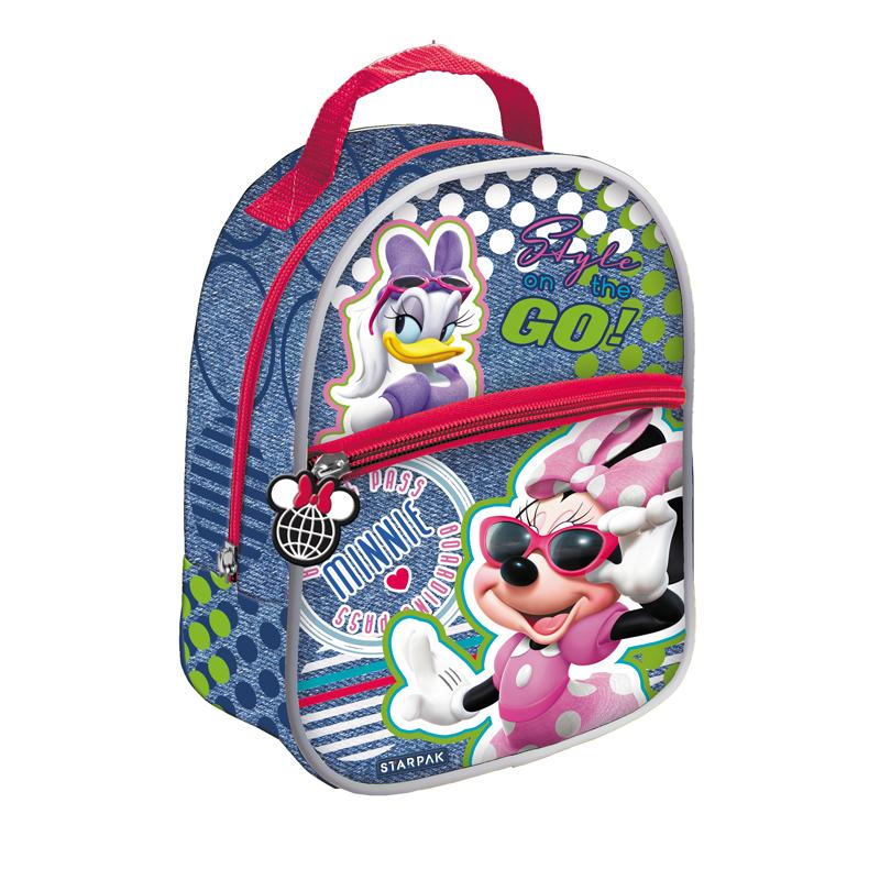f45ea5e909ac4 Plecak mini Minnie